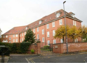Thumbnail 3 bedroom flat for sale in Five Lamps House, Belper Road, Derby
