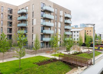 Thumbnail 1 bed flat for sale in Leven Wharf, Aberfeldy Village, Canning Town