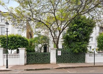 Thumbnail 4 bed semi-detached house for sale in Gilston Road, London