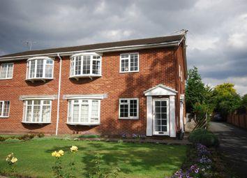 Thumbnail 2 bedroom maisonette to rent in Gregory Court, Gregory Street, Lenton, Nottingham