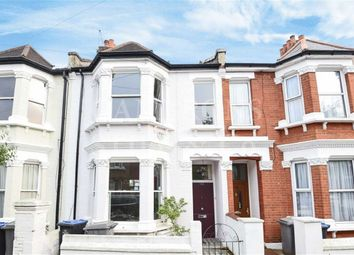 Thumbnail 3 bedroom terraced house to rent in Priory Park Road, Kilburn Park, London
