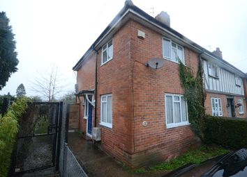 2 bed semi-detached house for sale in Yelverton Road, Reading, Berkshire RG2