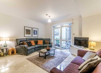 Thumbnail 2 bedroom flat for sale in High Timber Street, City, London