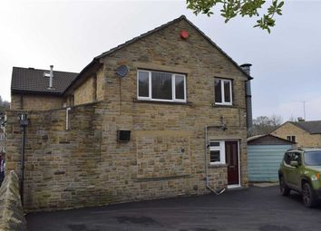 Thumbnail Property to rent in 6C, Huddersfield Road, New Mill, New Mill Holmfirth
