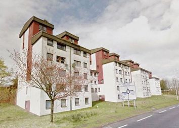 Thumbnail 1 bed flat for sale in 98, Millcroft Road, Cumbernauld G672Qe