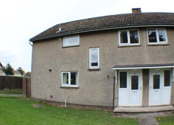 Thumbnail 4 bed property to rent in Trenchard Way, Longhoughton, Alnwick