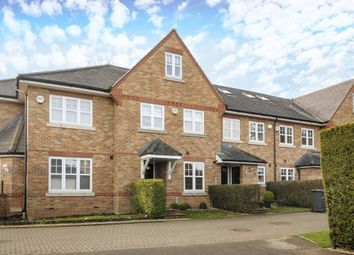 Thumbnail 3 bed terraced house for sale in Bushey, Hertfordshire