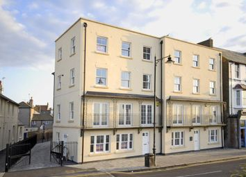 Thumbnail 2 bed flat to rent in Central Parade, Herne Bay