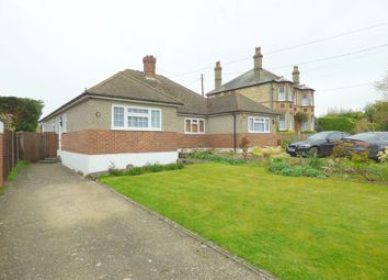 3 bed semi-detached bungalow for sale in Tylers Green Road, Crockenhill, Swanley BR8