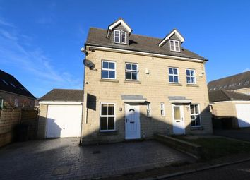 3 bed semi-detached house for sale in Meldon Way, Bradford BD6