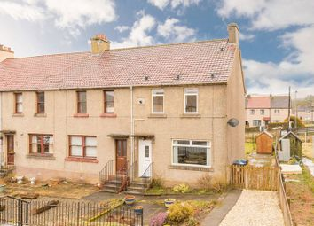 Thumbnail 3 bed end terrace house for sale in 36 Kingsmuir Crescent, Peebles