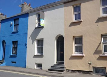 Thumbnail 3 bed property to rent in Hamilton Terrace, Pembroke, Pembrokeshire