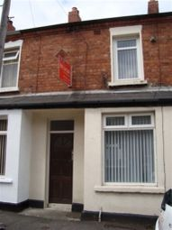 Thumbnail 2 bed terraced house to rent in Foxglove Street, Belfast