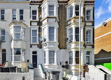 Thumbnail 1 bed flat for sale in Godwin Road, Cliftonville, Margate, Kent