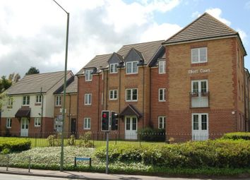 Thumbnail 1 bedroom flat for sale in Elliott Court, Legion Way, Bishop's Stortford
