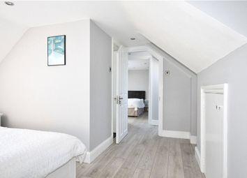 3 bed maisonette for sale in Ellison Road, London SW16