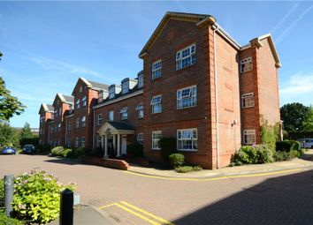 Thumbnail 1 bedroom property for sale in Academy Gate, 233 London Road, Camberley