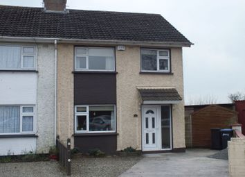 Thumbnail 3 bed semi-detached house for sale in 40 Pairc Mhuire, Ferns, Wexford County, Leinster, Ireland