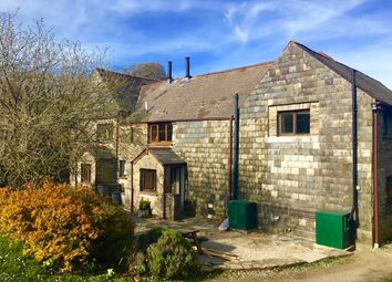 Thumbnail 2 bedroom barn conversion to rent in North Huish, South Brent, Devon