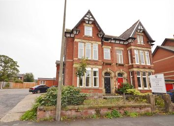 Thumbnail 1 bed flat to rent in Lynden Villas, 17 Southport Road, Chorley