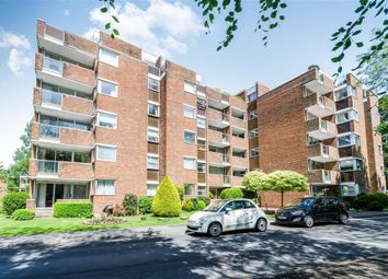 Thumbnail 3 bedroom flat for sale in Talbot Close, Southampton