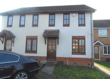 Thumbnail 2 bed detached house to rent in Acer Avenue, Yeading, Hayes