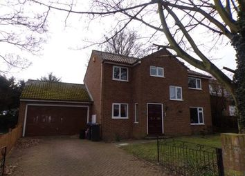 Thumbnail 4 bed detached house for sale in Park Avenue, Broadstairs, Kent