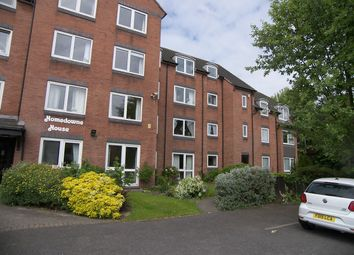 Thumbnail 1 bedroom flat for sale in High Street, Gosforth, Newcastle Upon Tyne