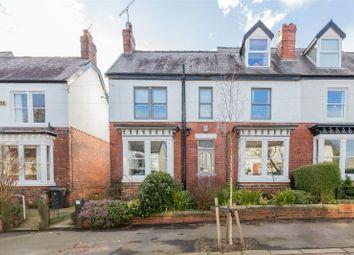Thumbnail 4 bed property for sale in Stumperlowe Avenue, Fulwood, Sheffield
