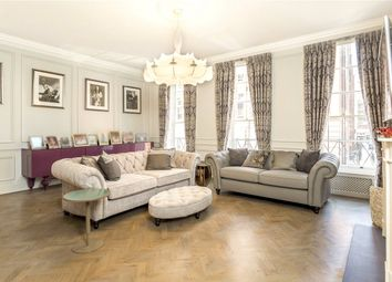 Thumbnail 4 bedroom property to rent in Great Ormond Street, London