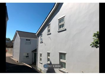 Thumbnail Studio to rent in West Street, Axminster