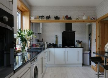 Thumbnail 3 bed terraced house for sale in Timbercliffe, Littleborough