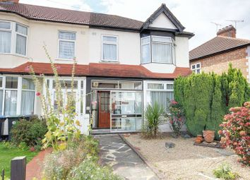 Thumbnail 3 bed terraced house for sale in Ulster Gardens, London
