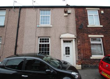 Thumbnail 1 bedroom terraced house for sale in Crossley Street, Milnrow, Rochdale, Greater Manchester