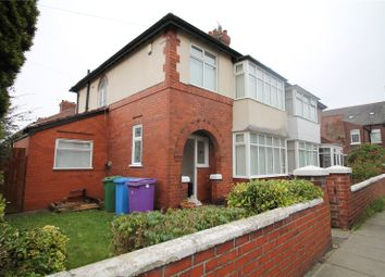 Thumbnail 3 bed semi-detached house to rent in Rodmell Road, Walton, Liverpool