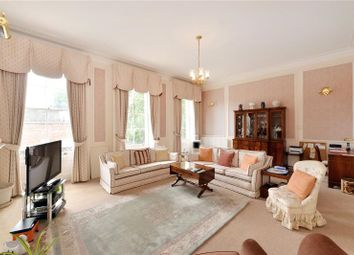 Thumbnail 4 bed flat for sale in Gloucester Square, London