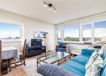 Thumbnail 2 bedroom flat for sale in Woodhall House, Fitzhugh Grove, Wandsworth, London