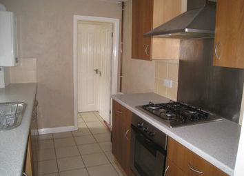 Thumbnail 2 bedroom property to rent in Dover Street, Grimsby