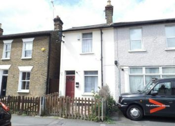 Thumbnail 2 bed terraced house for sale in George Street, Romford