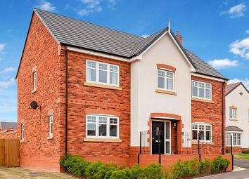 Thumbnail 5 bed detached house for sale in Waterloo Road, Bidford-On-Avon, Alcester