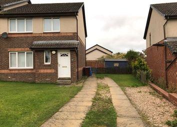 Thumbnail 3 bed property to rent in Wellburn Avenue, Lesmahagow, Lanark