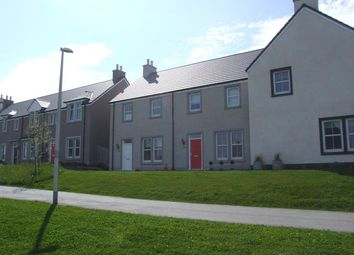 Thumbnail 3 bed end terrace house to rent in Shielhill Drive, Bridge Of Don, Aberdeen