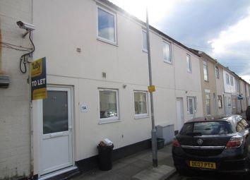 Thumbnail 2 bed property to rent in Stansted Road, Southsea