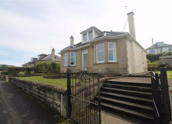 Thumbnail 4 bed detached bungalow for sale in Bayview Road, Gourock