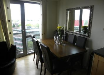 Thumbnail 2 bedroom flat to rent in Trentham Court, Victoria Road, London