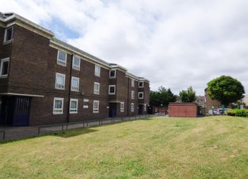 Thumbnail 3 bed flat for sale in Teviot Street, London