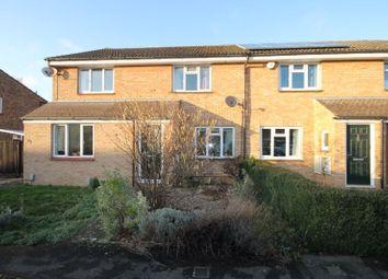 Thumbnail 2 bed terraced house for sale in The Paddocks, Yarnton, Kidlington