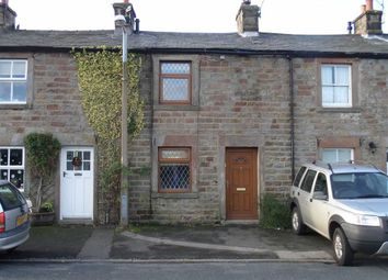 Thumbnail 2 bed cottage to rent in Dolphinholme, Lancaster