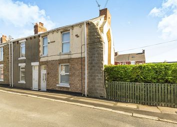Thumbnail 3 bed terraced house for sale in Lees Street, Stanley