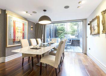 Caroline Terrace, London SW1W